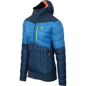 Karpos Lastei Evo Jacket Men insignia blue/bluette